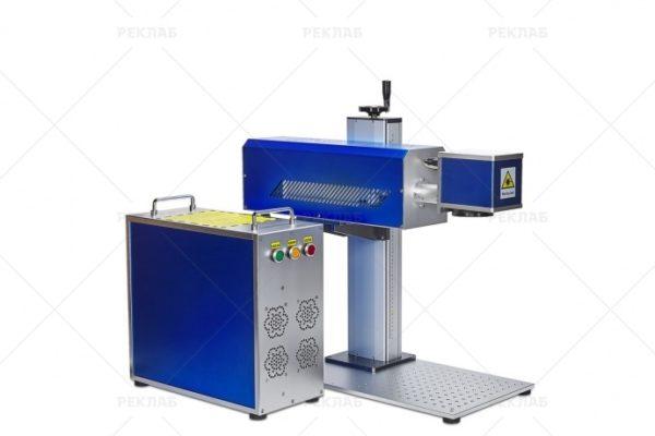 Лазерный маркер RAYLOGIC GALVO С16 CO2