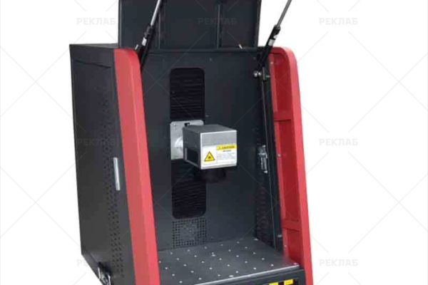 Лазерный маркер RAYLOGIC GALVO С30SB Raycus