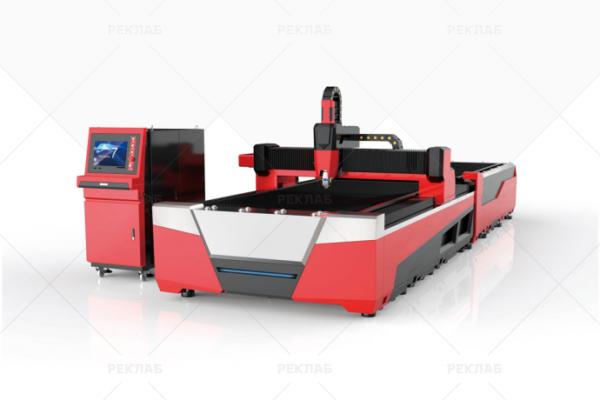 Лазерный станок для резки металла Raylogic FBX EX 1530