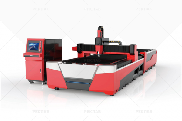 Лазерный станок для резки металла Raylogic FBX EX 2040
