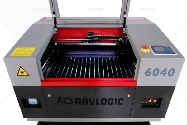 Raylogic V12 6040