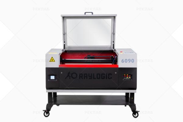 Raylogic V12 6090